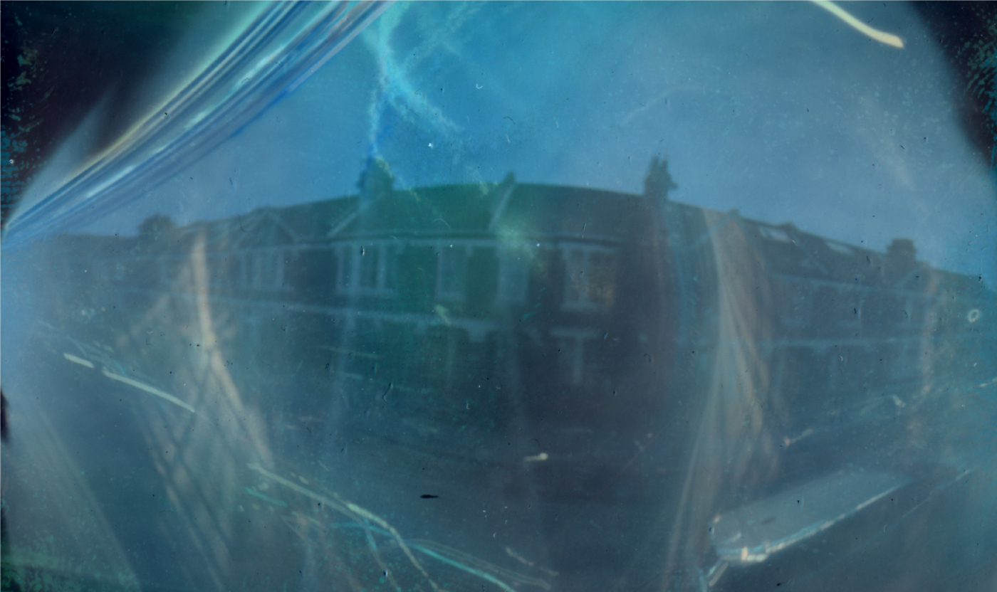 Solargraph 4 weeks